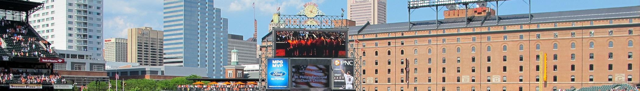 Free Things to Do in Baltimore Visit Baltimore