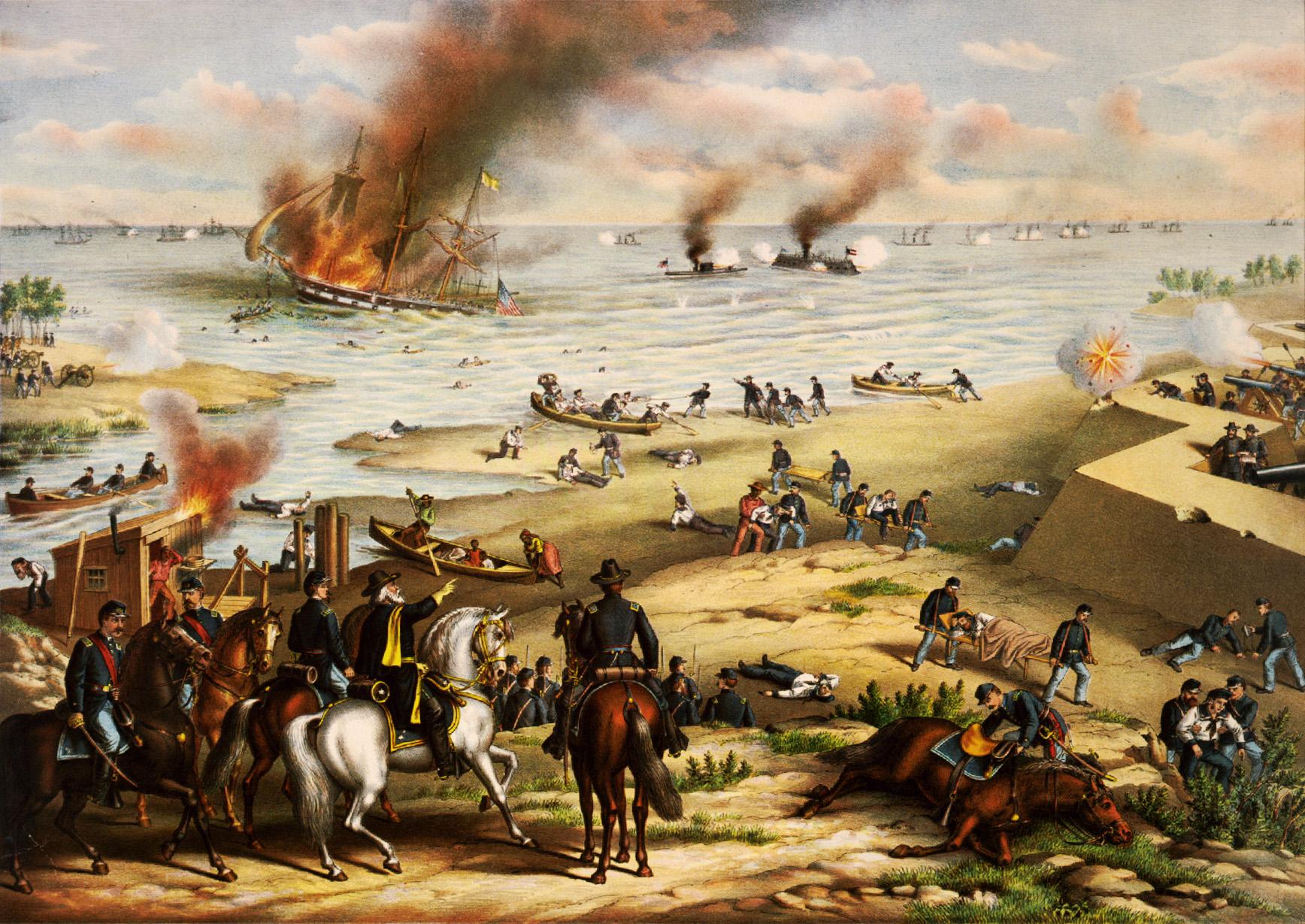an analysis of pre civil war new orleans