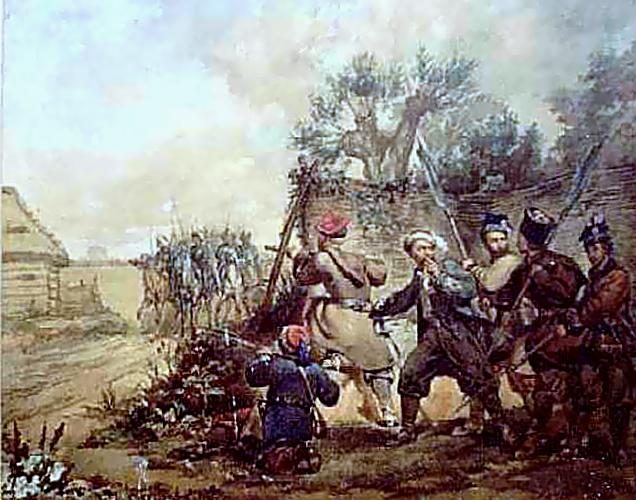Bitwa pod Miechowem