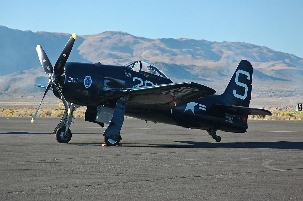 bearcat f8f war thunder