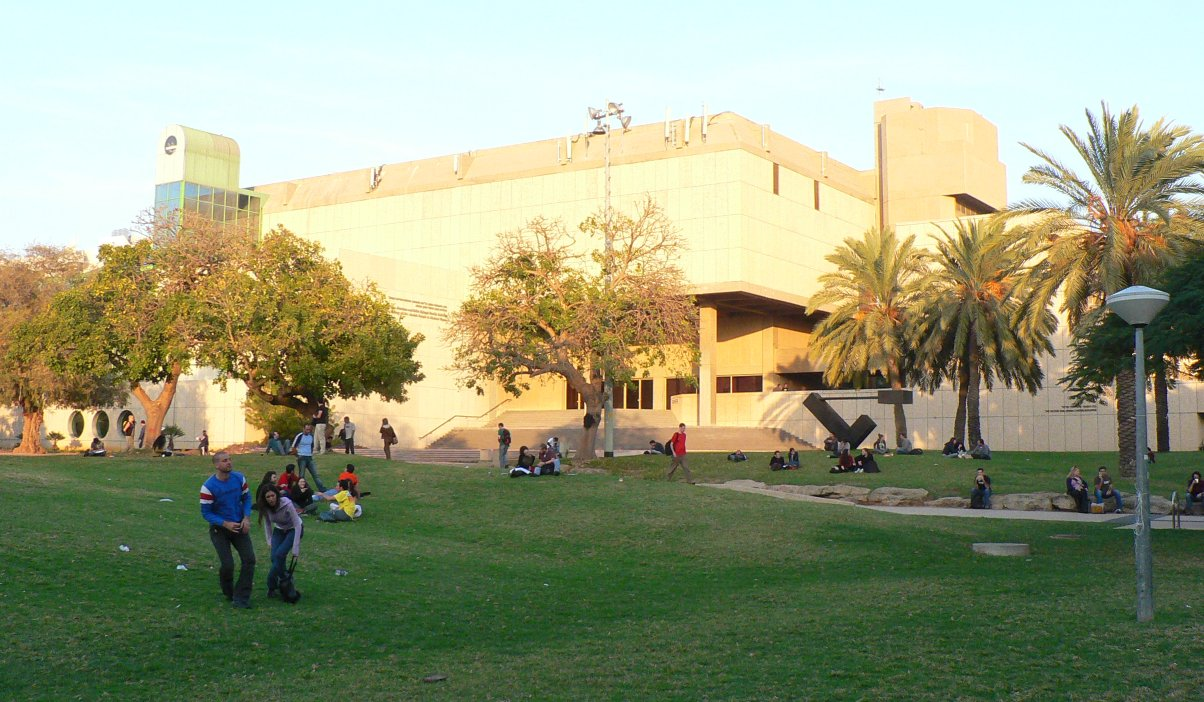 an analysis of the topic of the tel aviv university and the department of film and television Initially operated by the tel aviv municipality, the university was granted autonomy in 1963 the ramat aviv campus covering an area of katz faculty of the arts, including the department of film and television, the oldest film and television higher learning institute in israel, established in 1971.