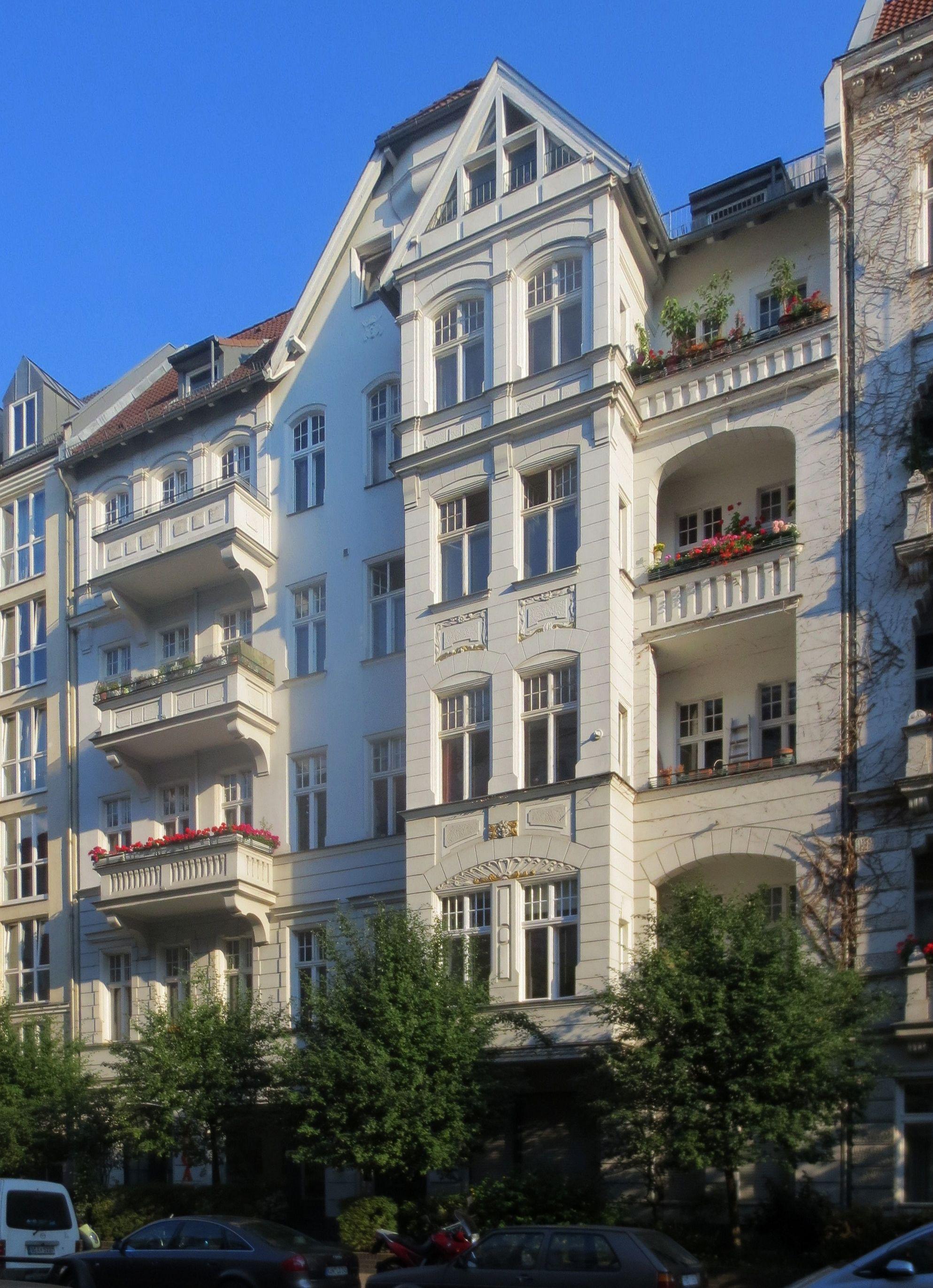 file berlin schoeneberg wartburgstrasse 52 wikimedia commons. Black Bedroom Furniture Sets. Home Design Ideas