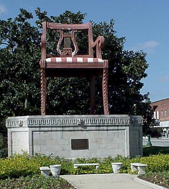Thomasville North Carolina Travel Guide At Wikivoyage