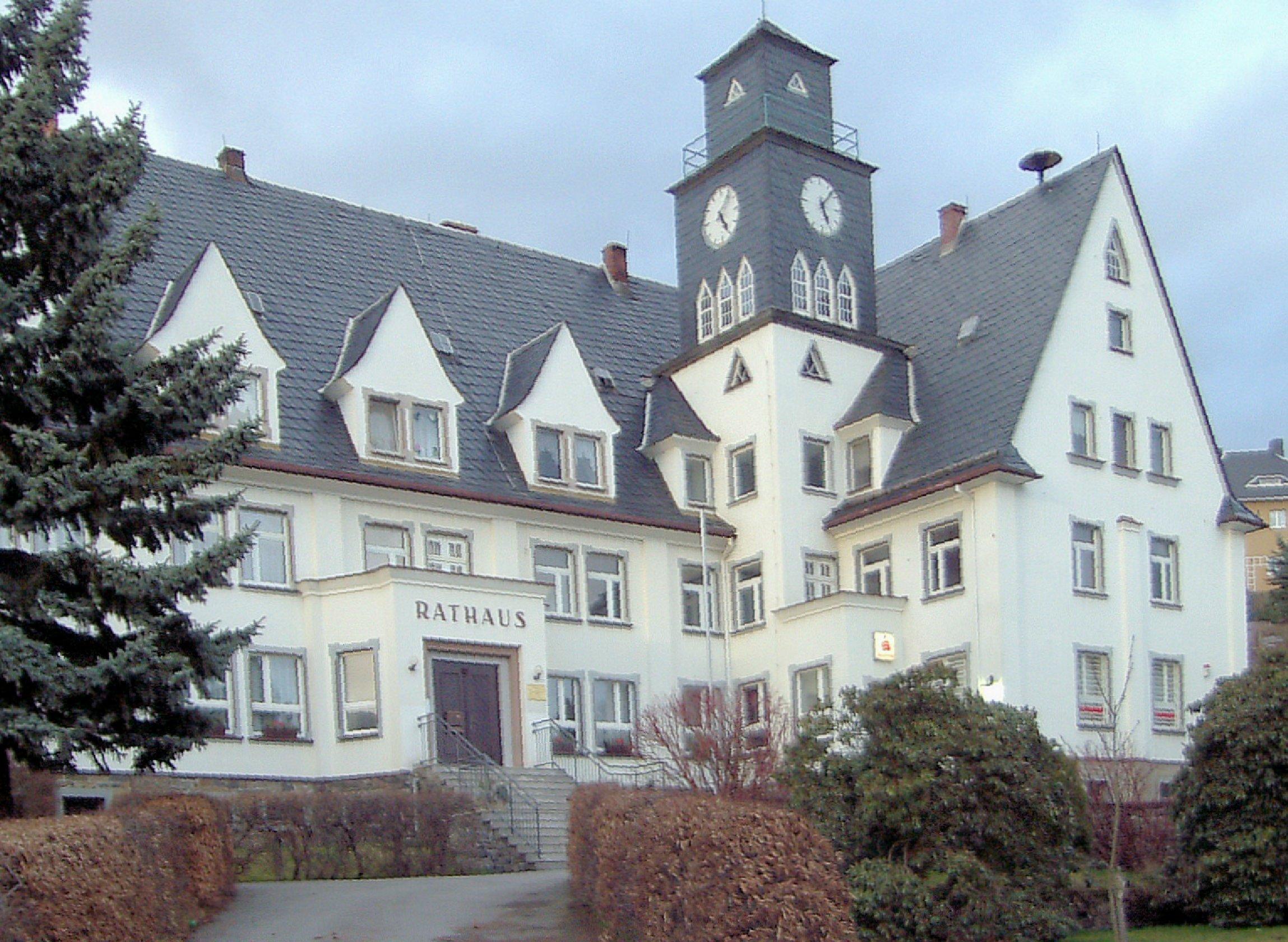 Borstendorf