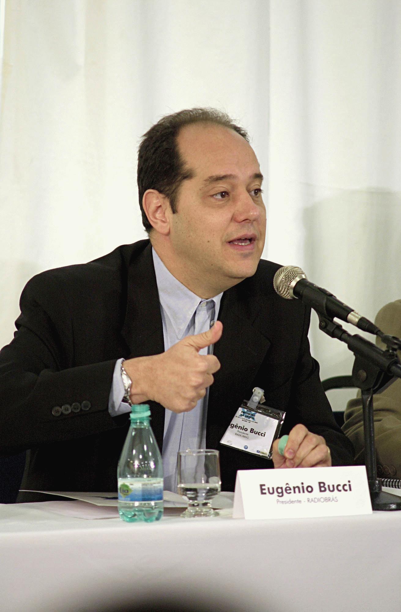 Veja o que saiu no Migalhas sobre Eugênio Bucci