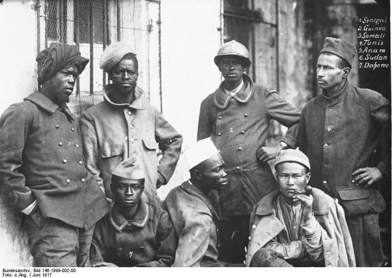 Datei:Bundesarchiv Bild 146-1999-002-00, Alliierte Kriegsgefangene.jpg