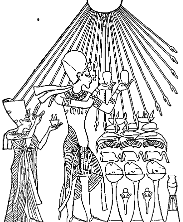 File:C+B-Egypt-Fig12-AkhnatenWorshippingSun.PNG