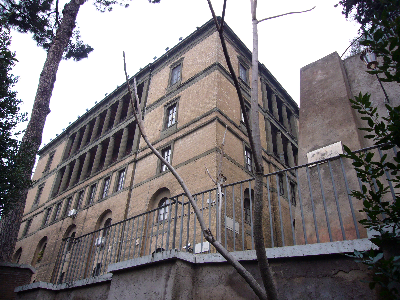 Palazzo Caffarelli al Campidoglio - Wikipedia