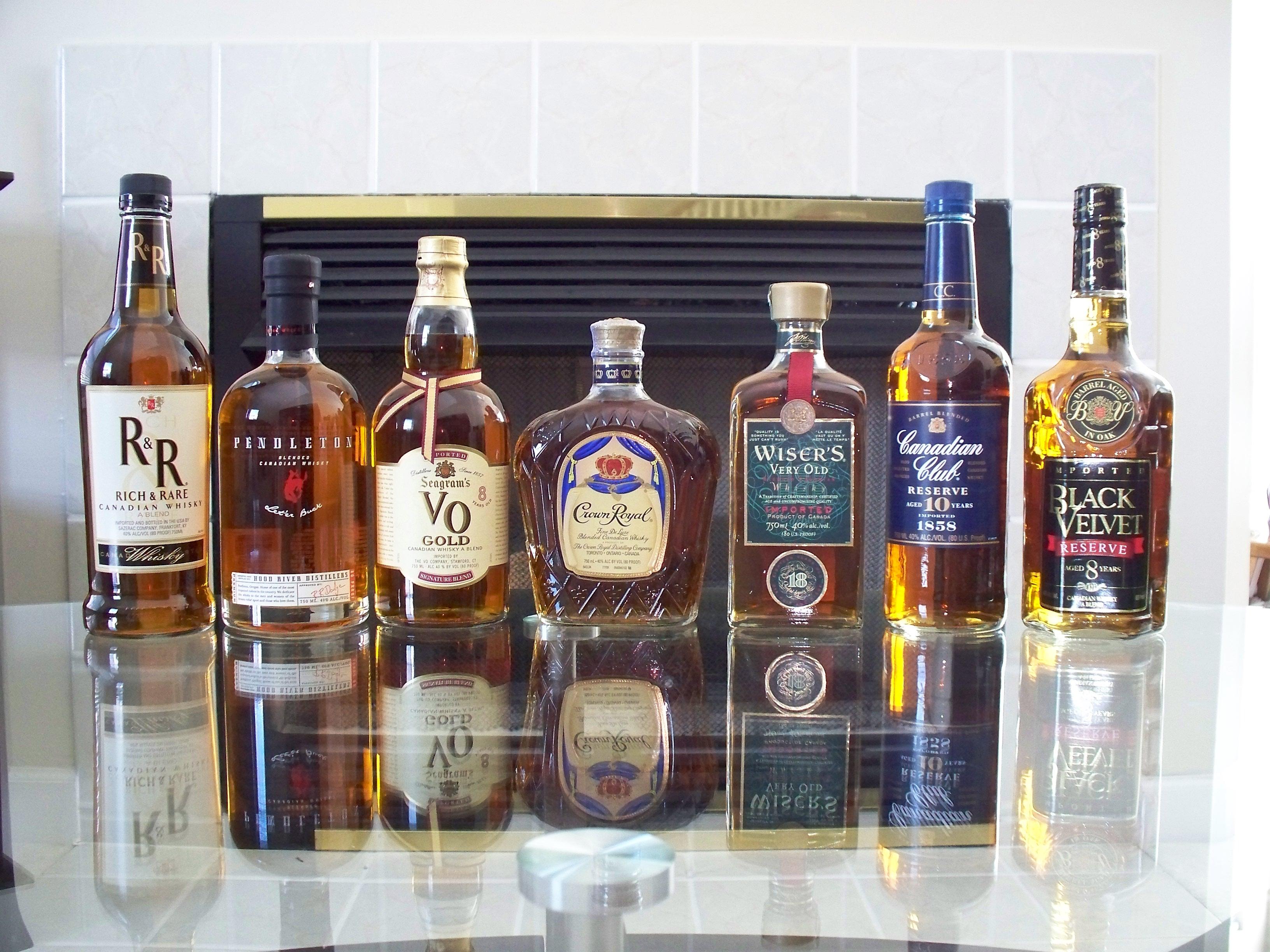 File:CanadianWhisky.JPG - Wikipedia Best Irish Whiskey