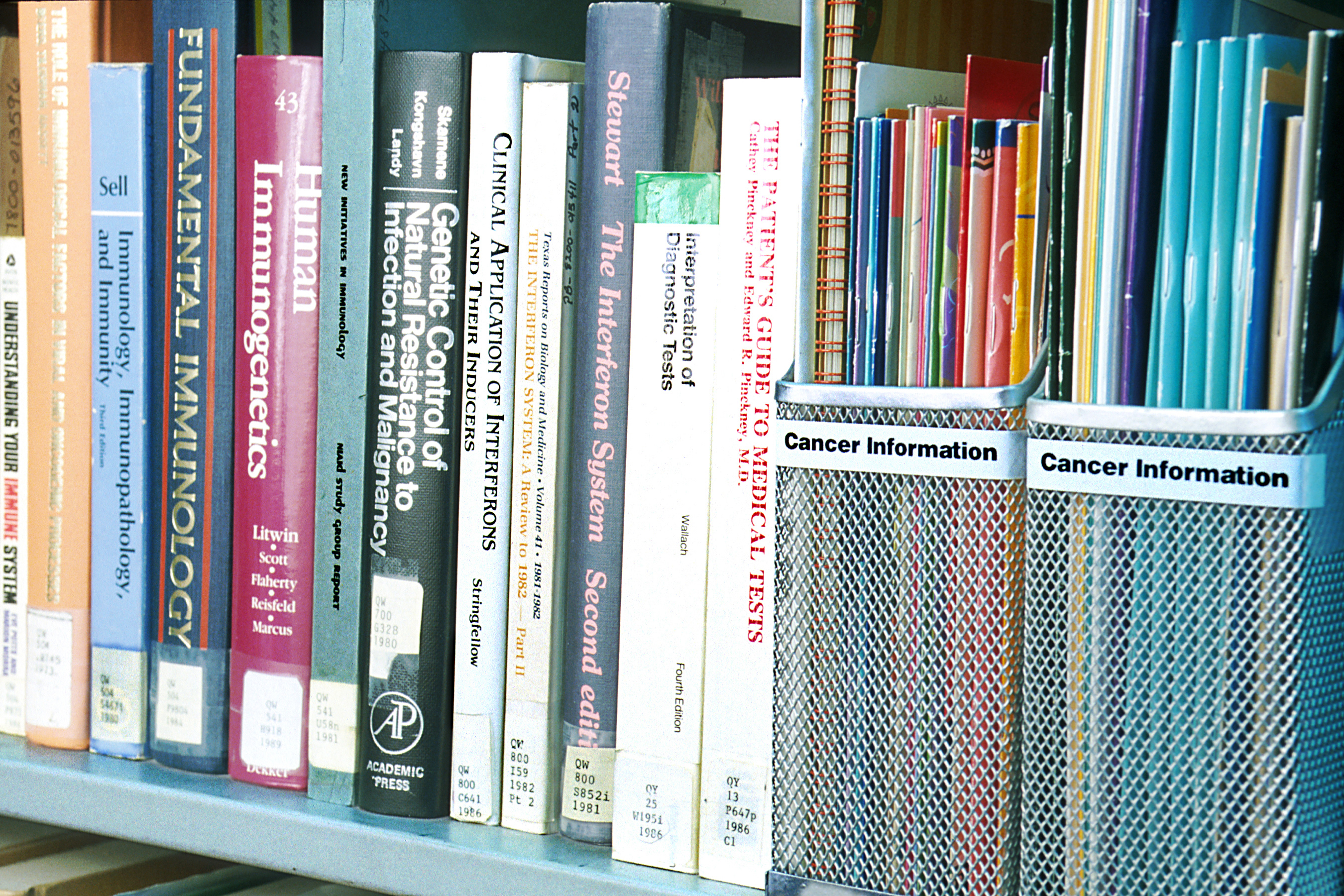 publications library