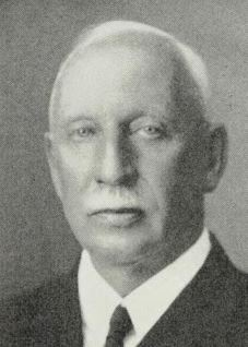 Carl Sophus Thomle Norwegian attorney