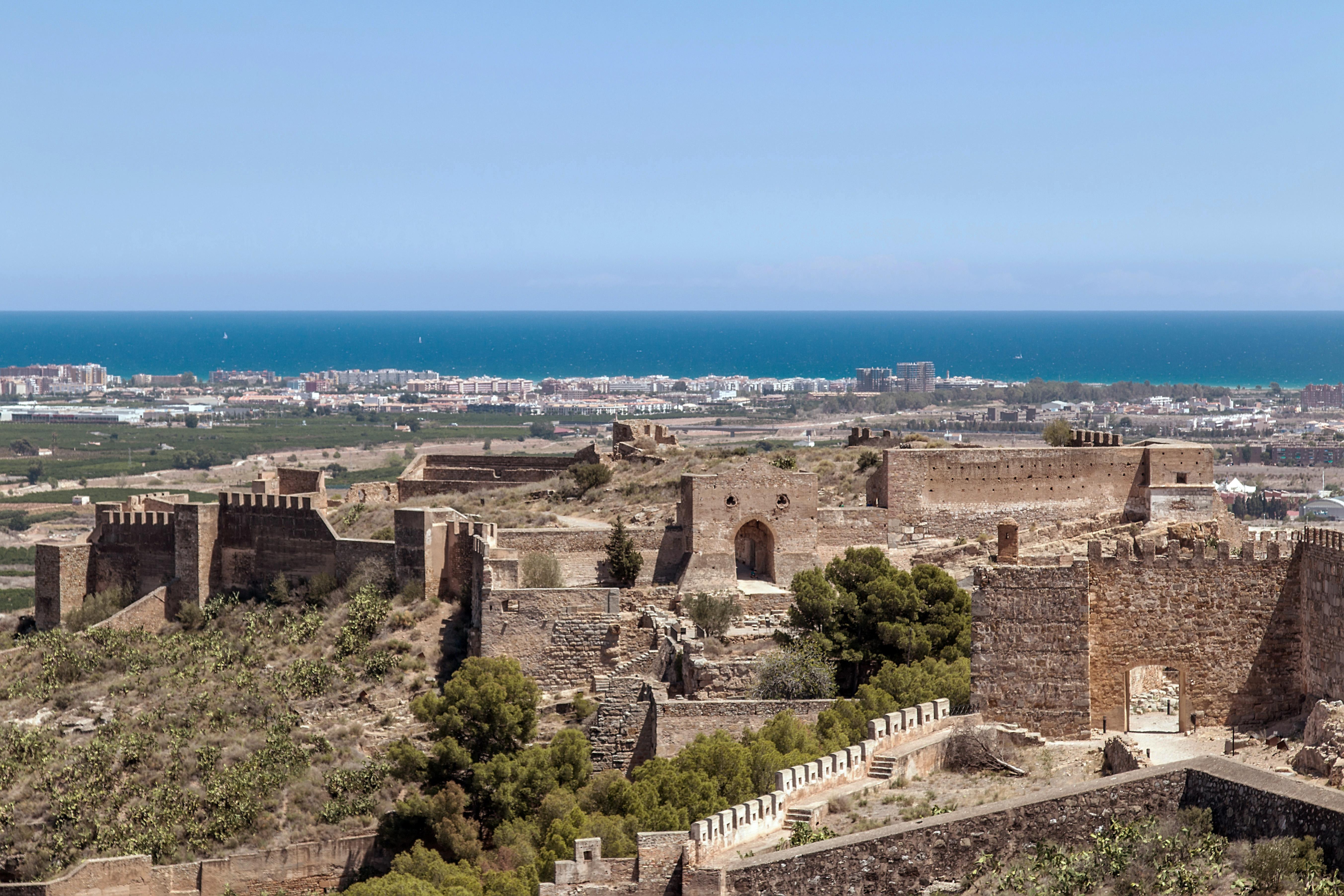 Castell_de_Sagunt_Porta_Almenara_i_Porta
