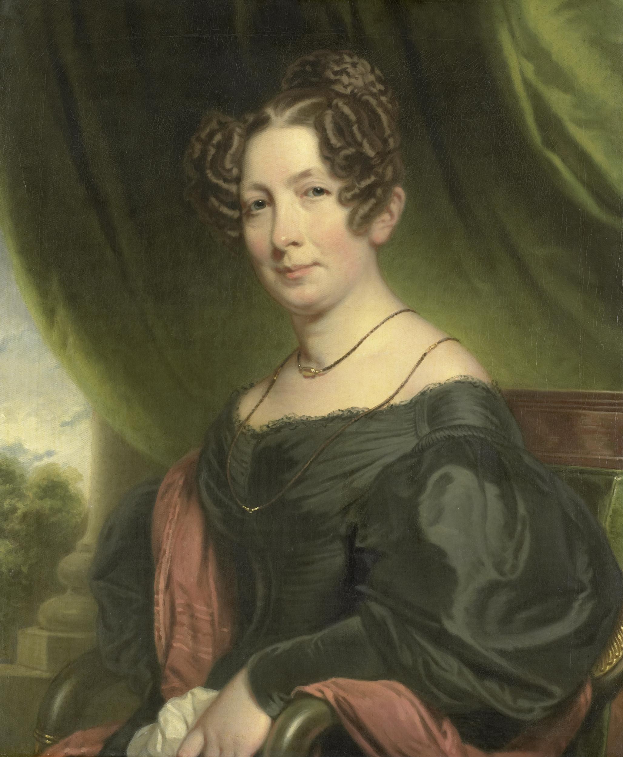 Maria Charles
