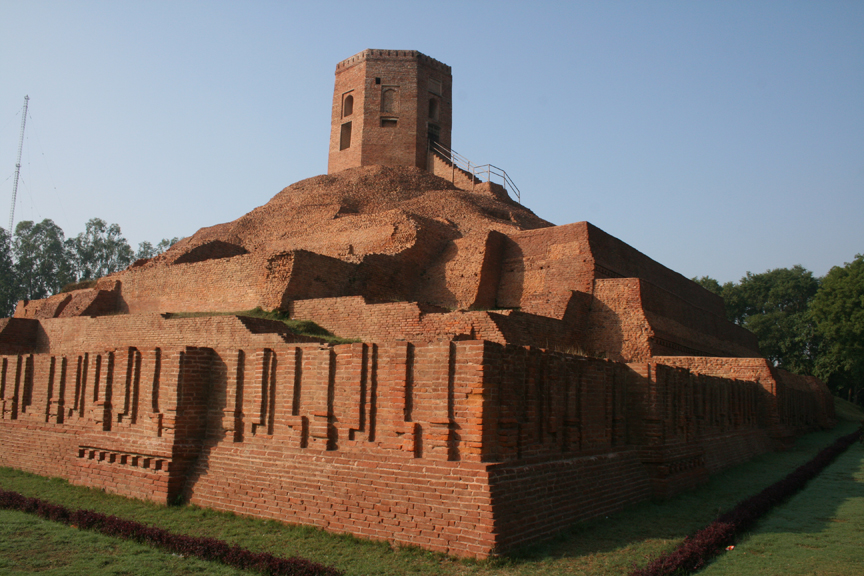 File:Chaukhandi Stupa 2.JPG - Wikimedia Commons