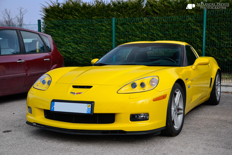 2000 Corvette Wikipedia | Autos Post