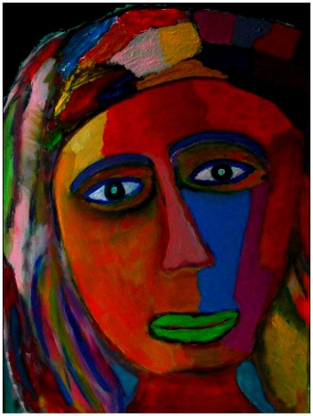 Christian Wind . Mona Lisa