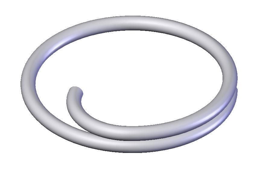 Creative Ring Holder