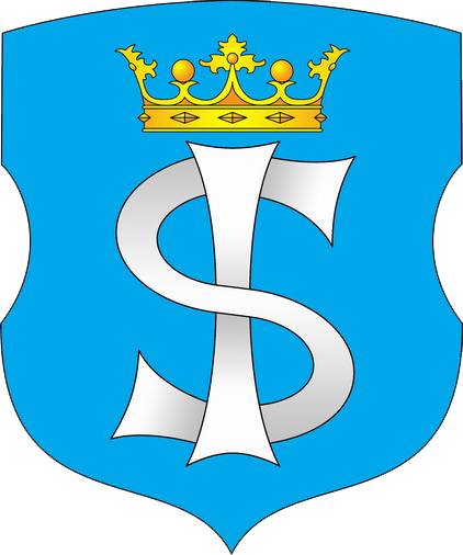 File:Coat of Arms of Ščučyn, Belarus.png