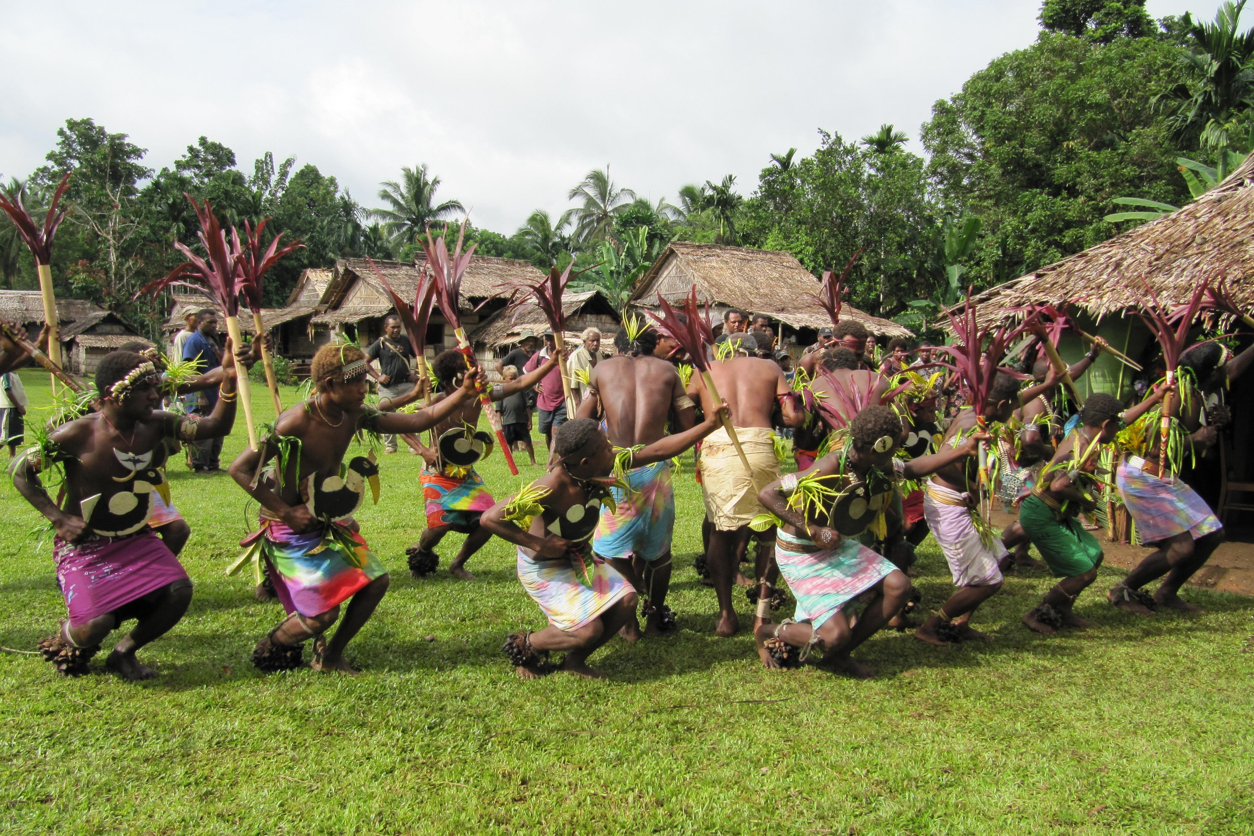 Dfat Solomon Islands Country Brief