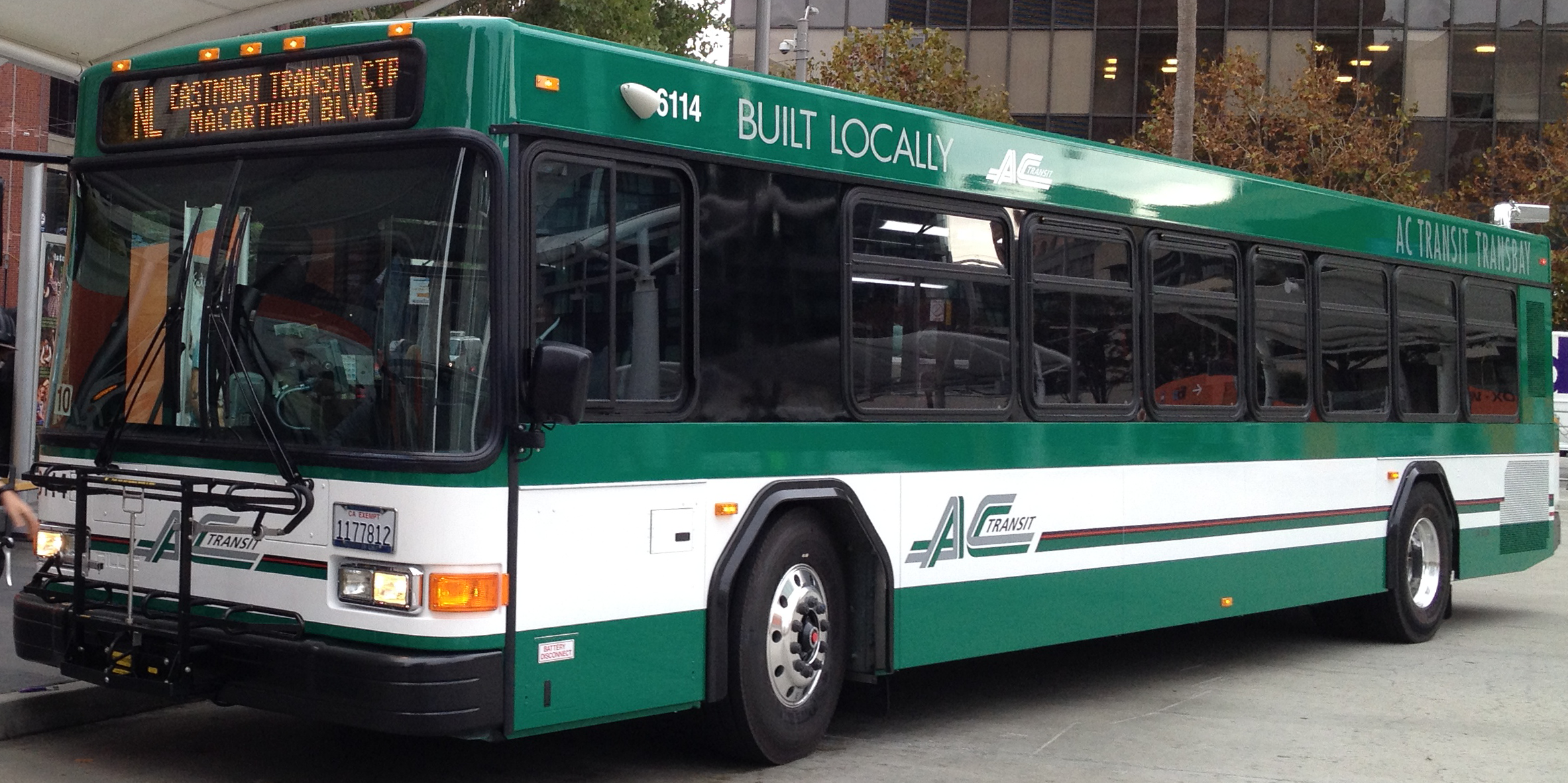 File Commuter Gillig Ac Transit Png Wikimedia Commons