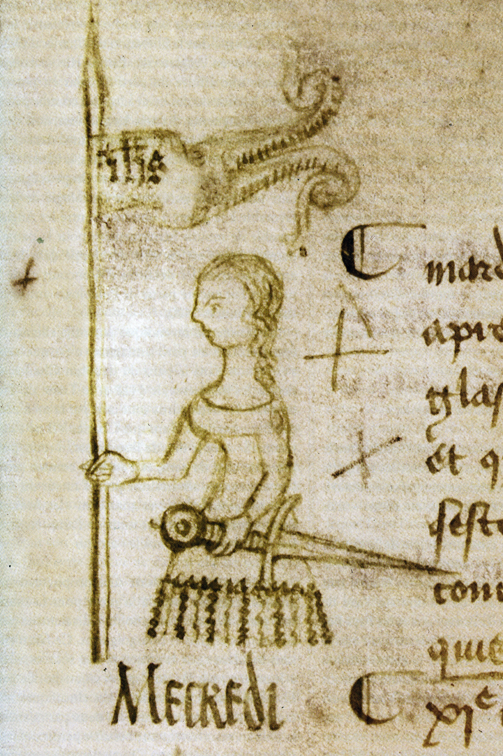 [Polémiques] Jeanne d'Arc peut-elle être métisse ?