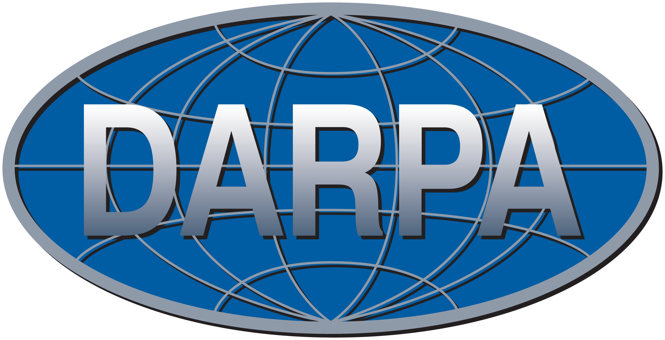Defense Advanced Research Projects Agency Logo