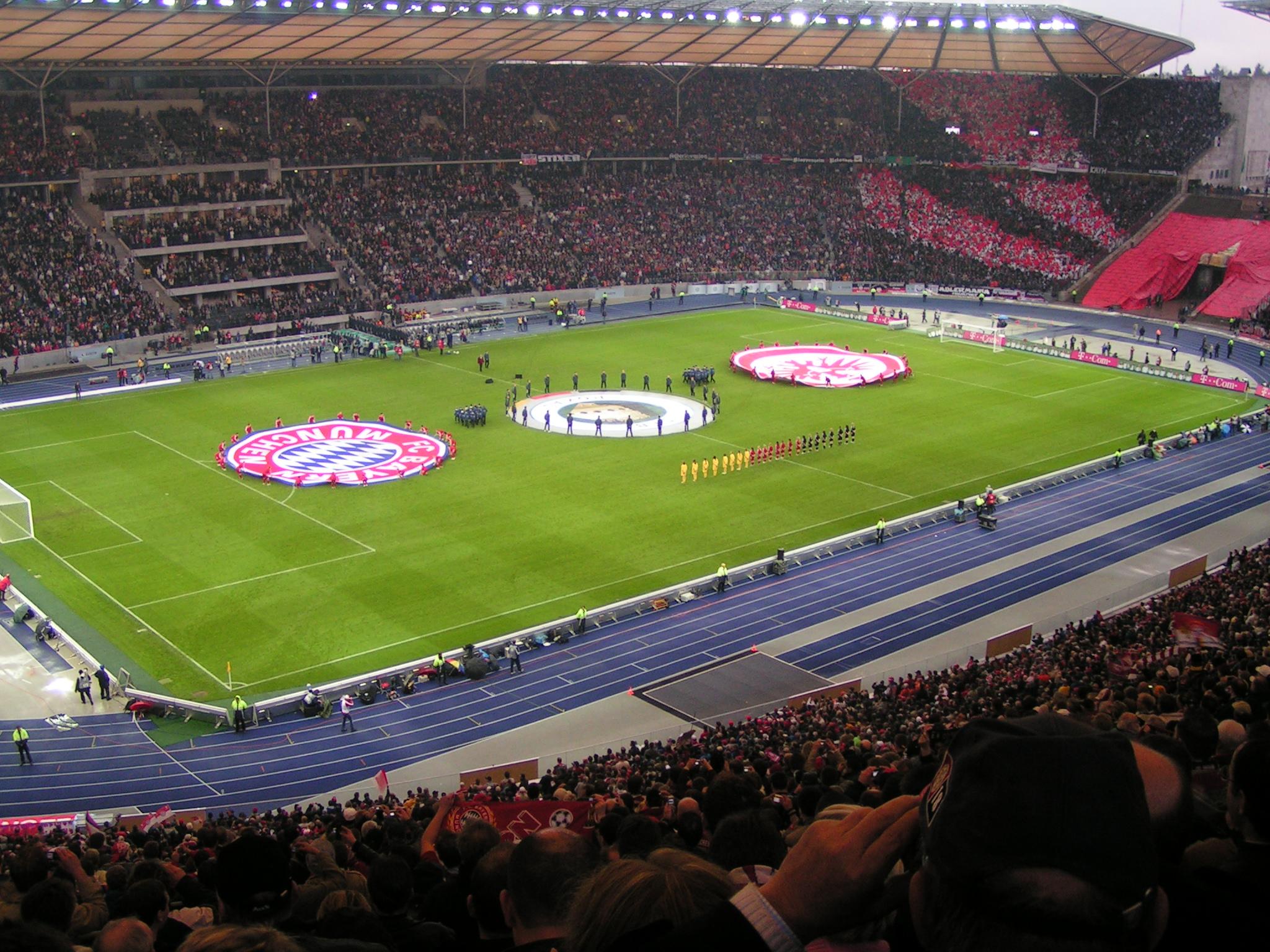 2005 2006 7 Spielertrikot Dfb Pokal Benny K Hler