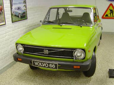 Volvo 66 – Wikipedia