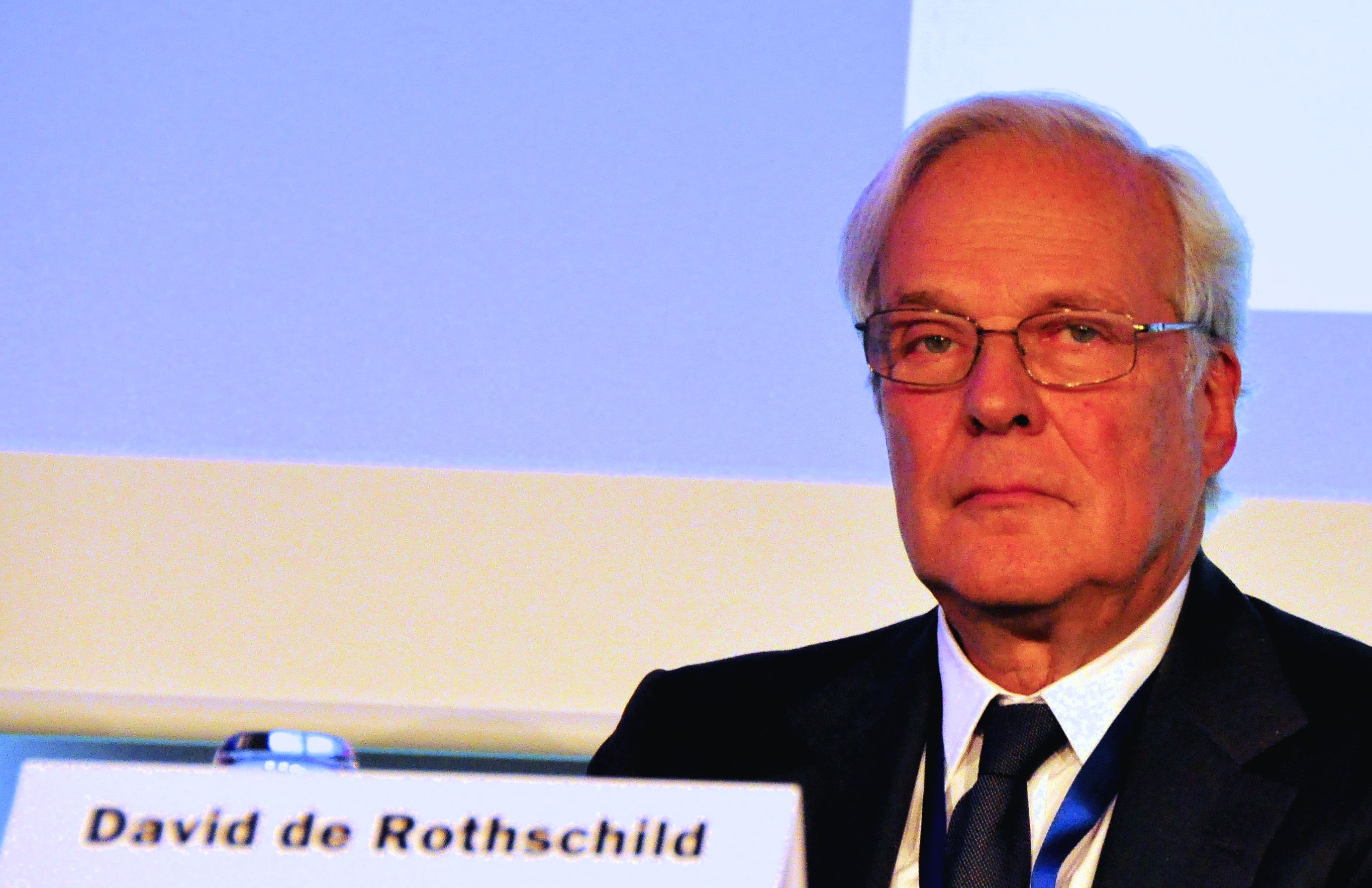 File:David de Rothschild 2014.jpg - Wikimedia Commons