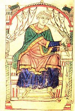 Eadmerus, Cantuariensis