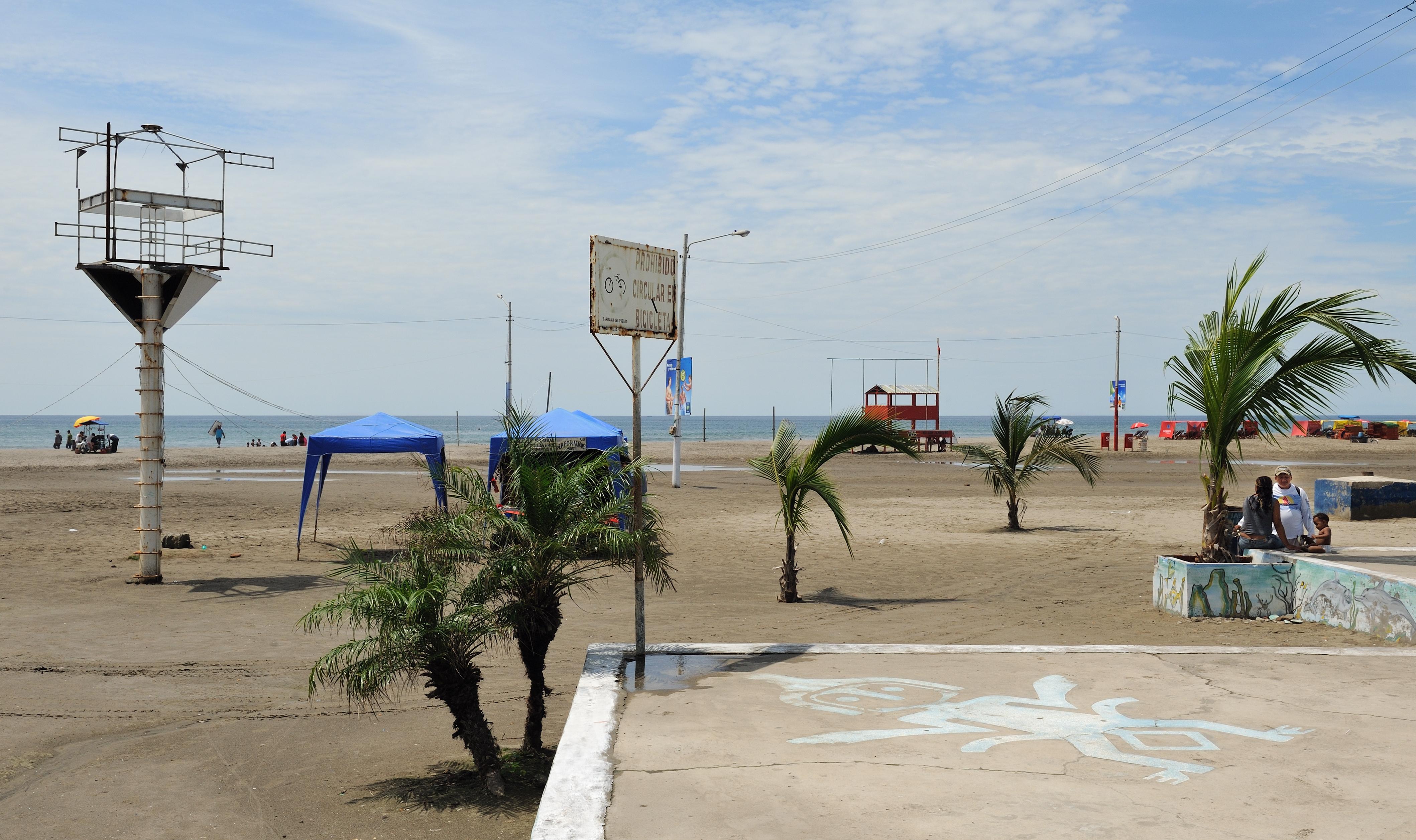 File Ecuador Manta Murciélago Beach 01 Jpg