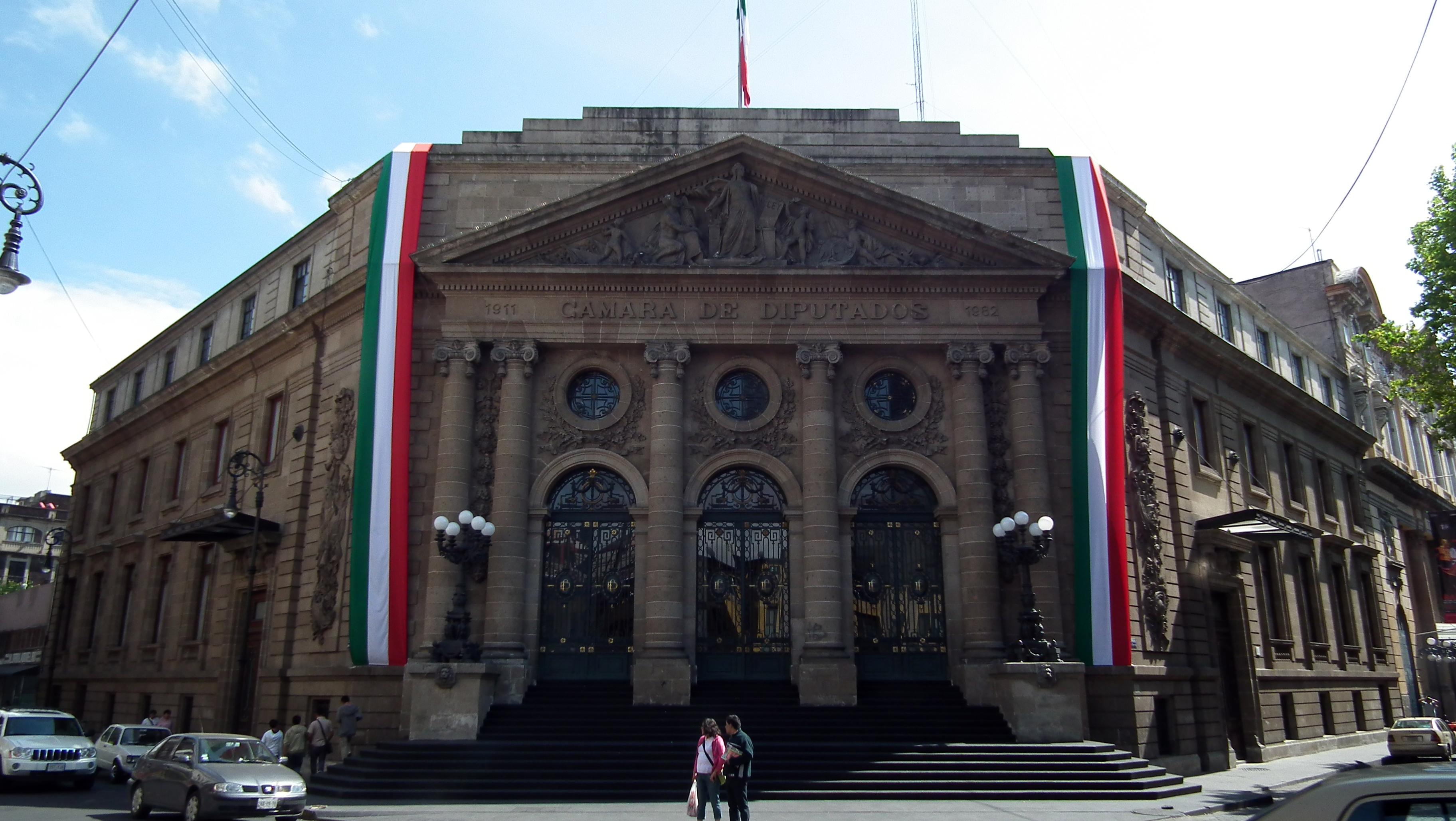 Asamblea Distrito Federal Del Distrito Federal 1.jpg