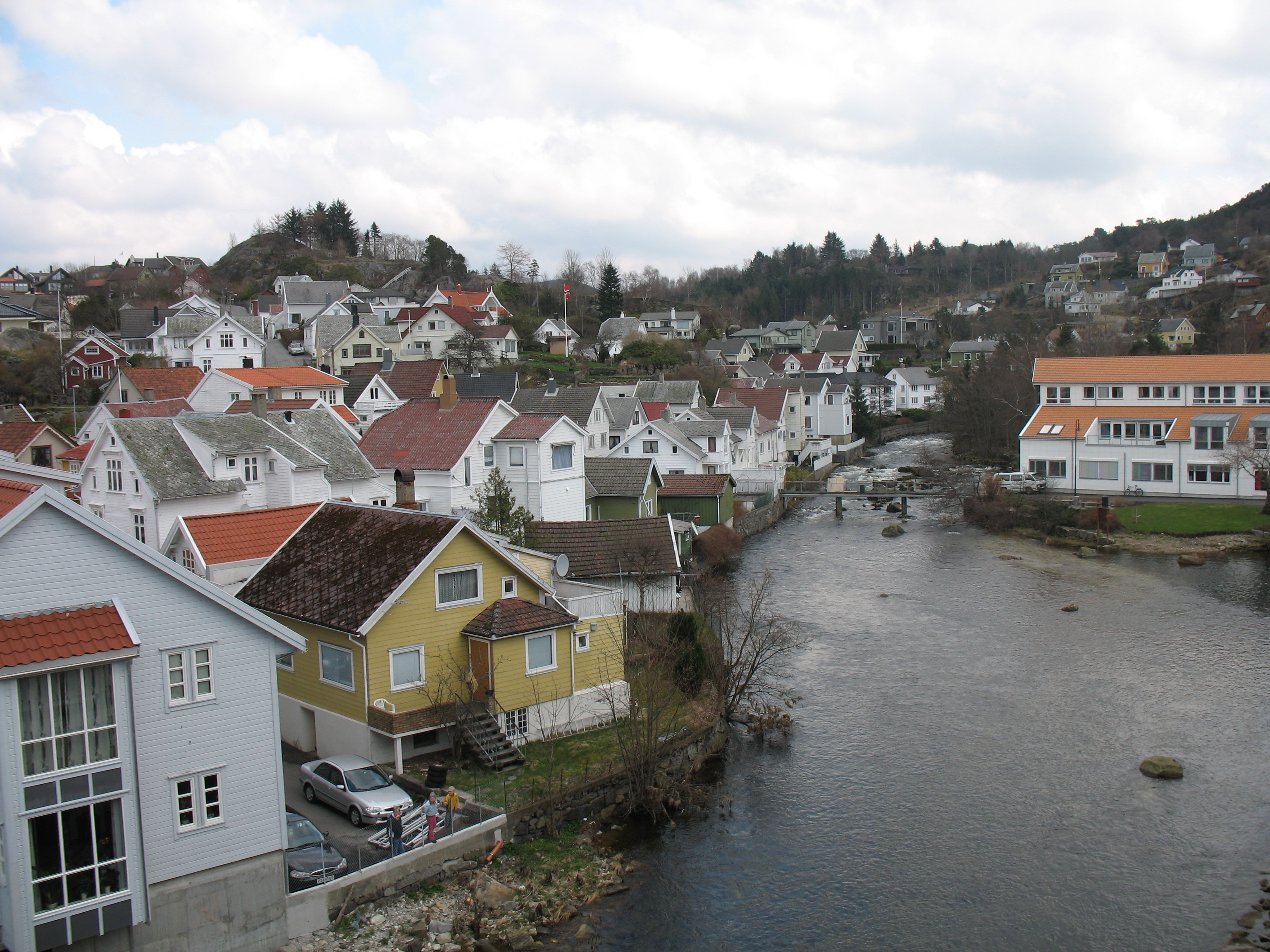 dating i norge Egersund