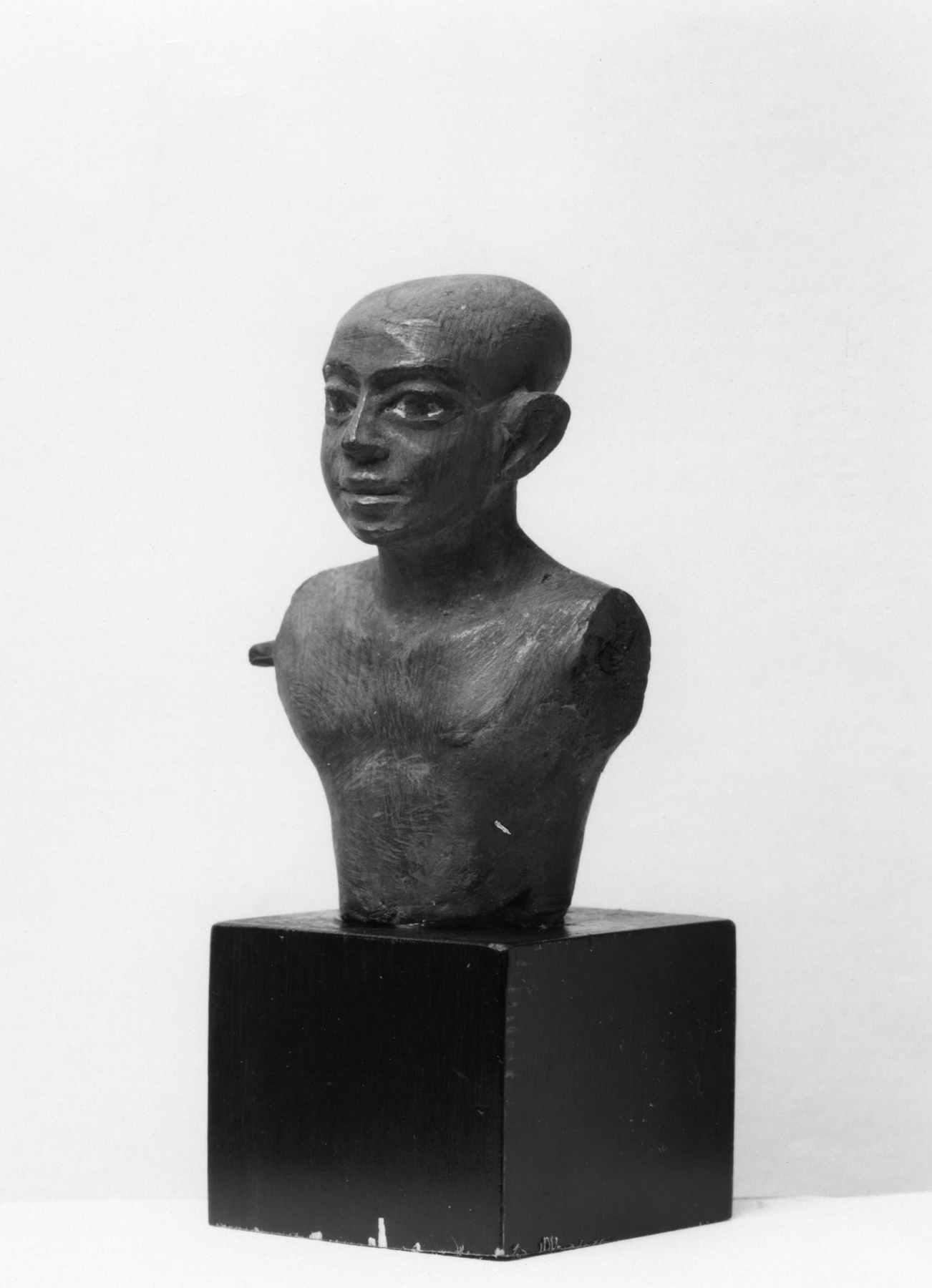 File:Egyptian - Nude Male Bust - Walters 22233 - Three Quarter.jpg
