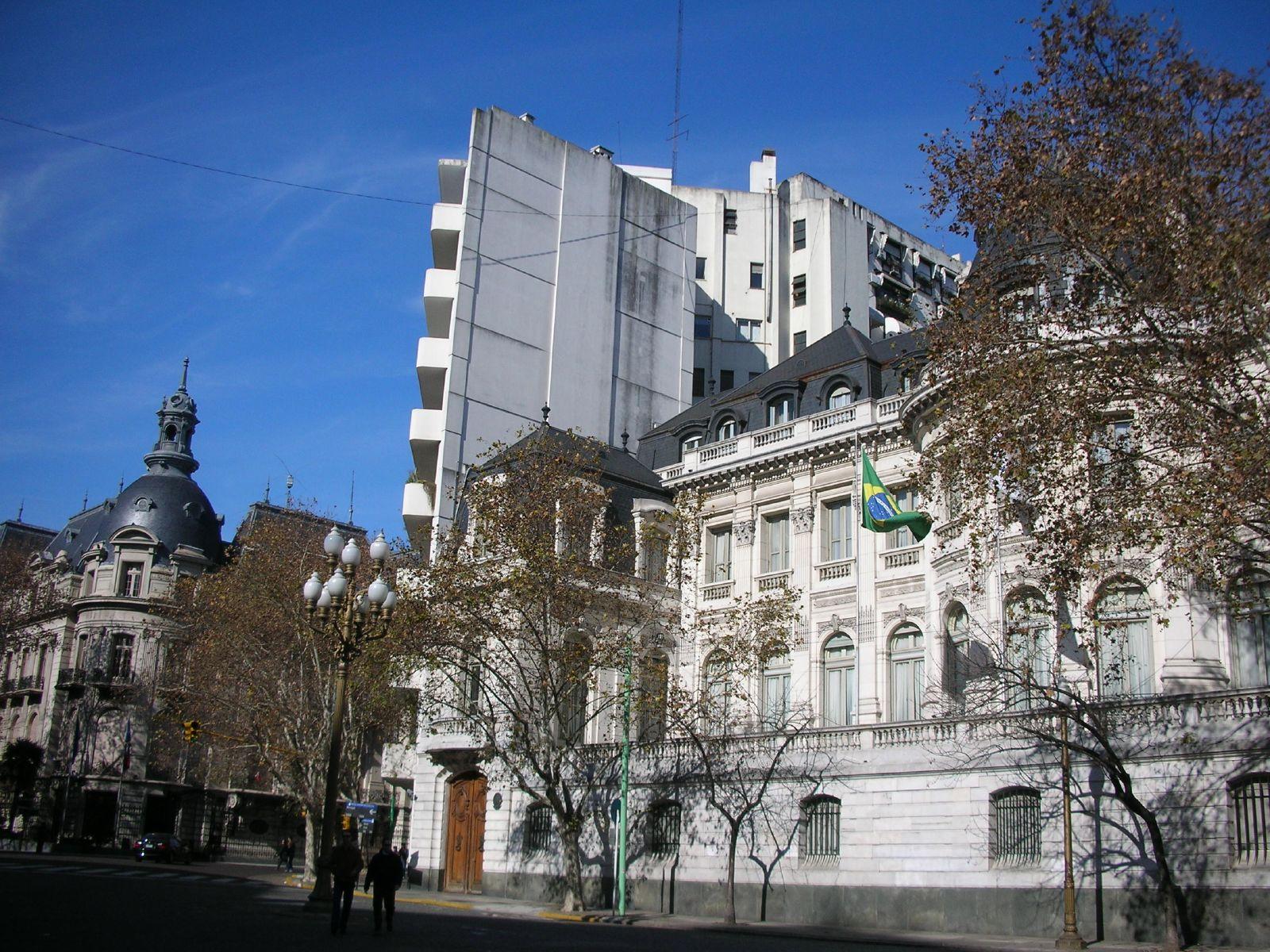binary options brazilian consulate san francisco