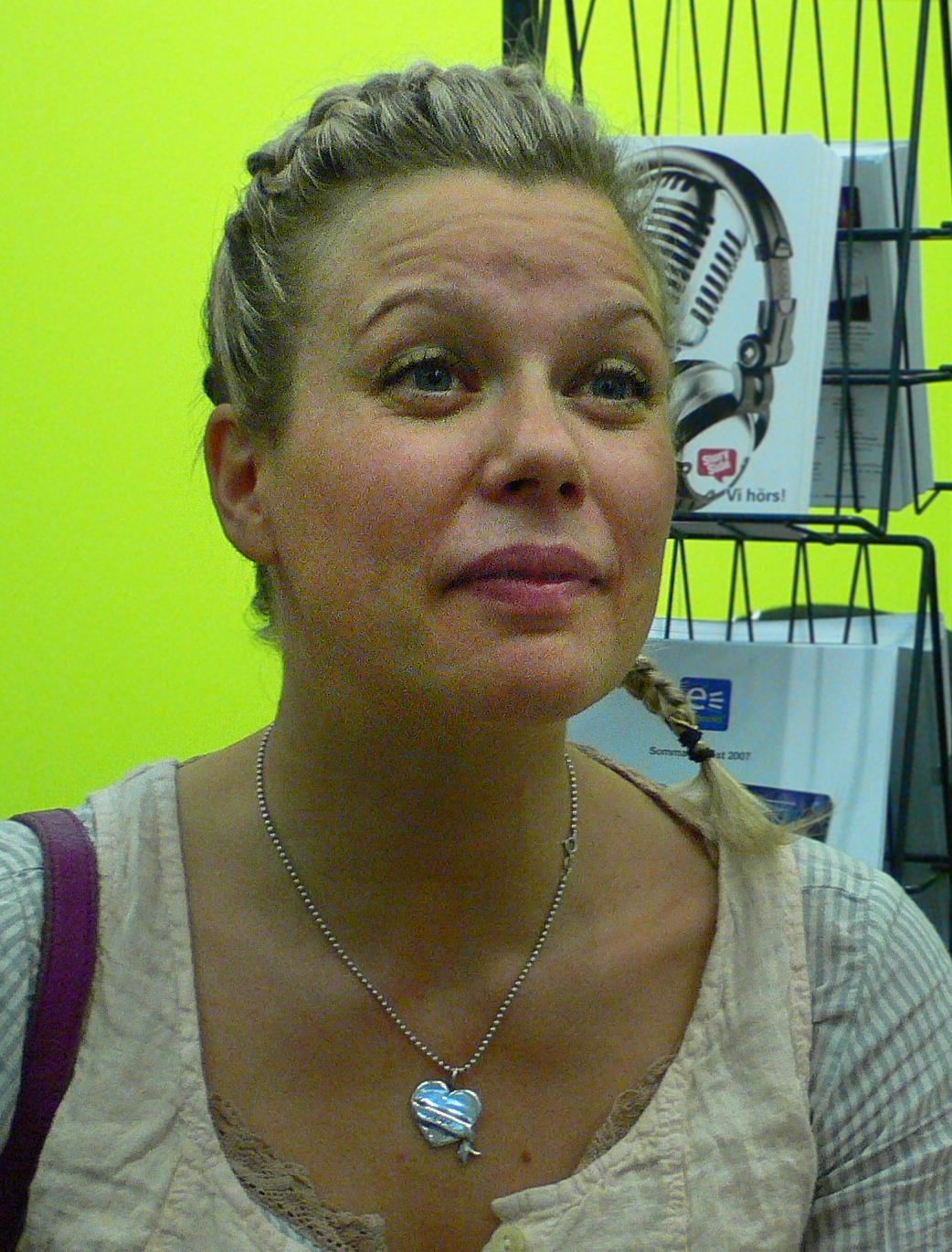 Emma Hamberg Wikipedia