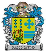 Depiction of Blascosancho