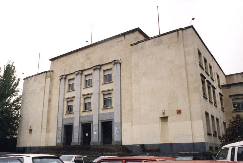 File wikimedia commons - Escuela de arquitectura de valladolid ...