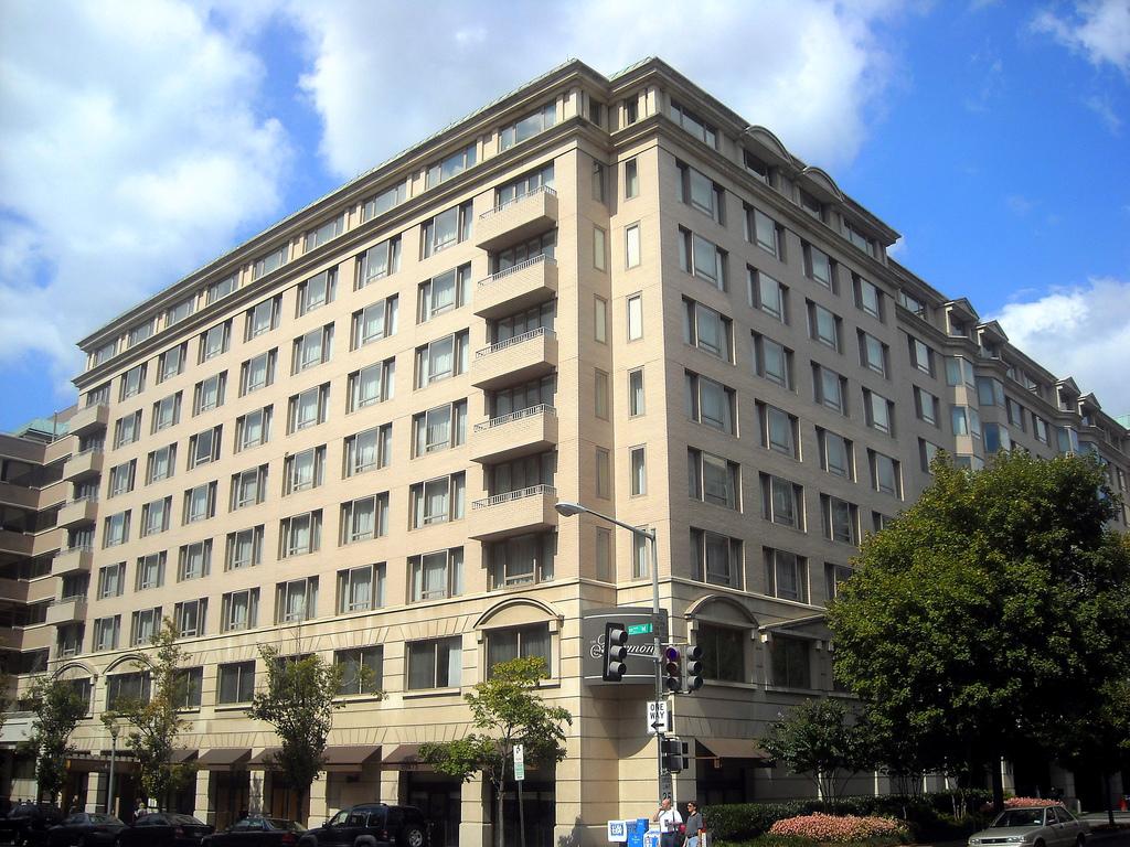 The Fairmont Washington, D.C.