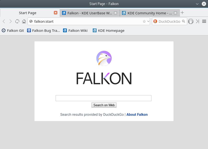Falkon - Wikipedia