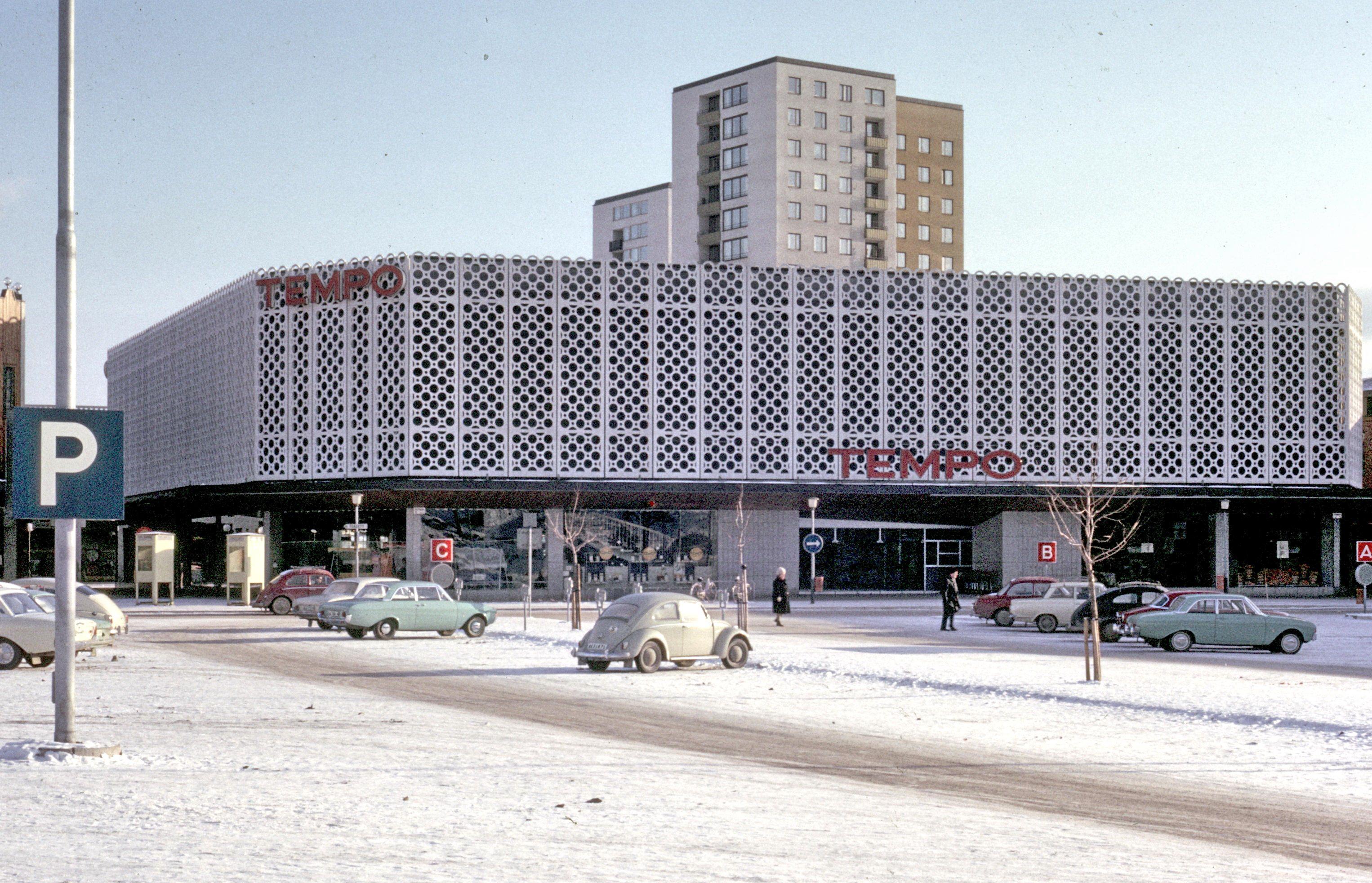 farsta centrum stockholm