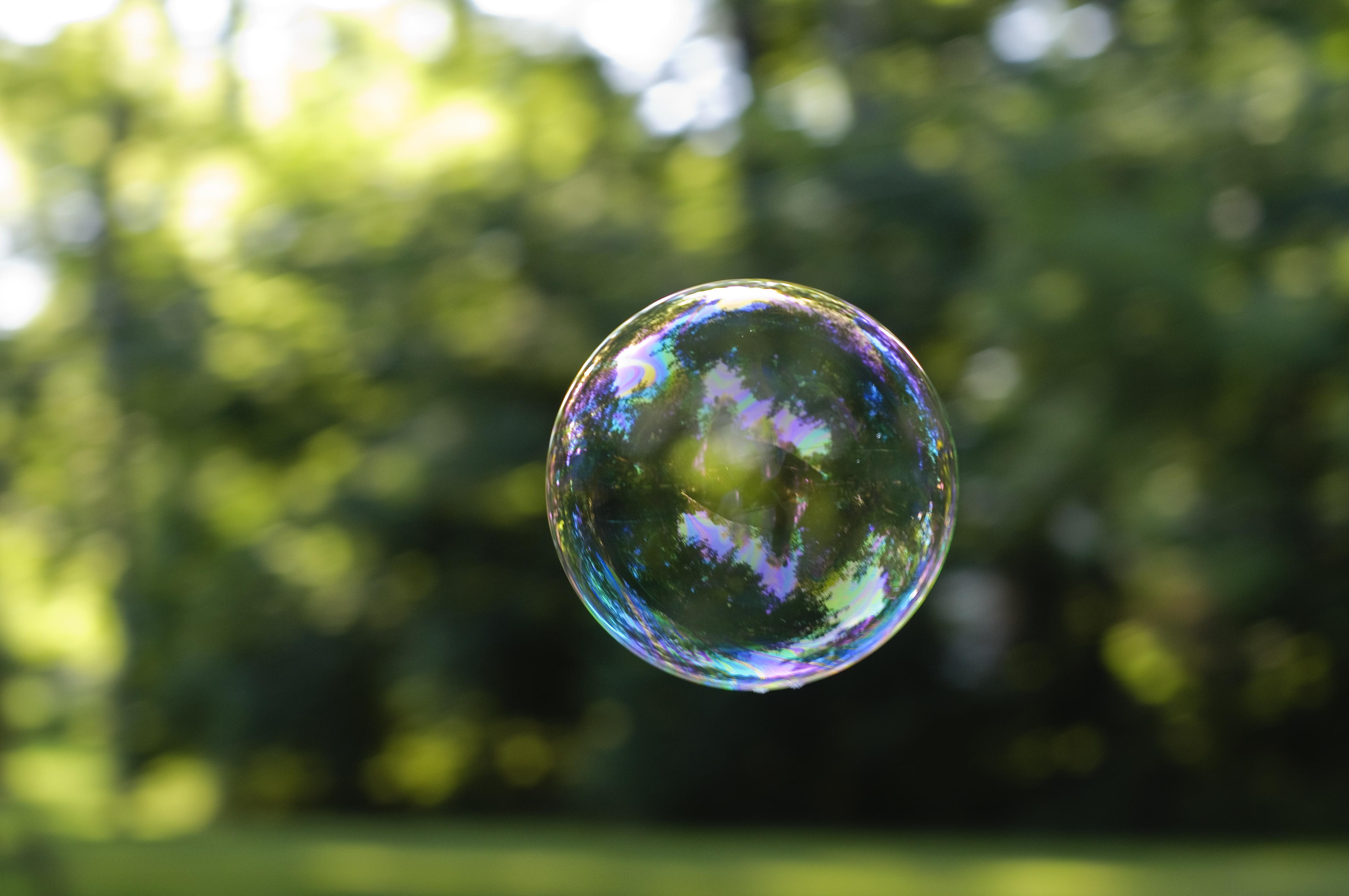 bubble am