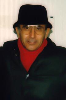 Image of Franco Fontana from Wikidata
