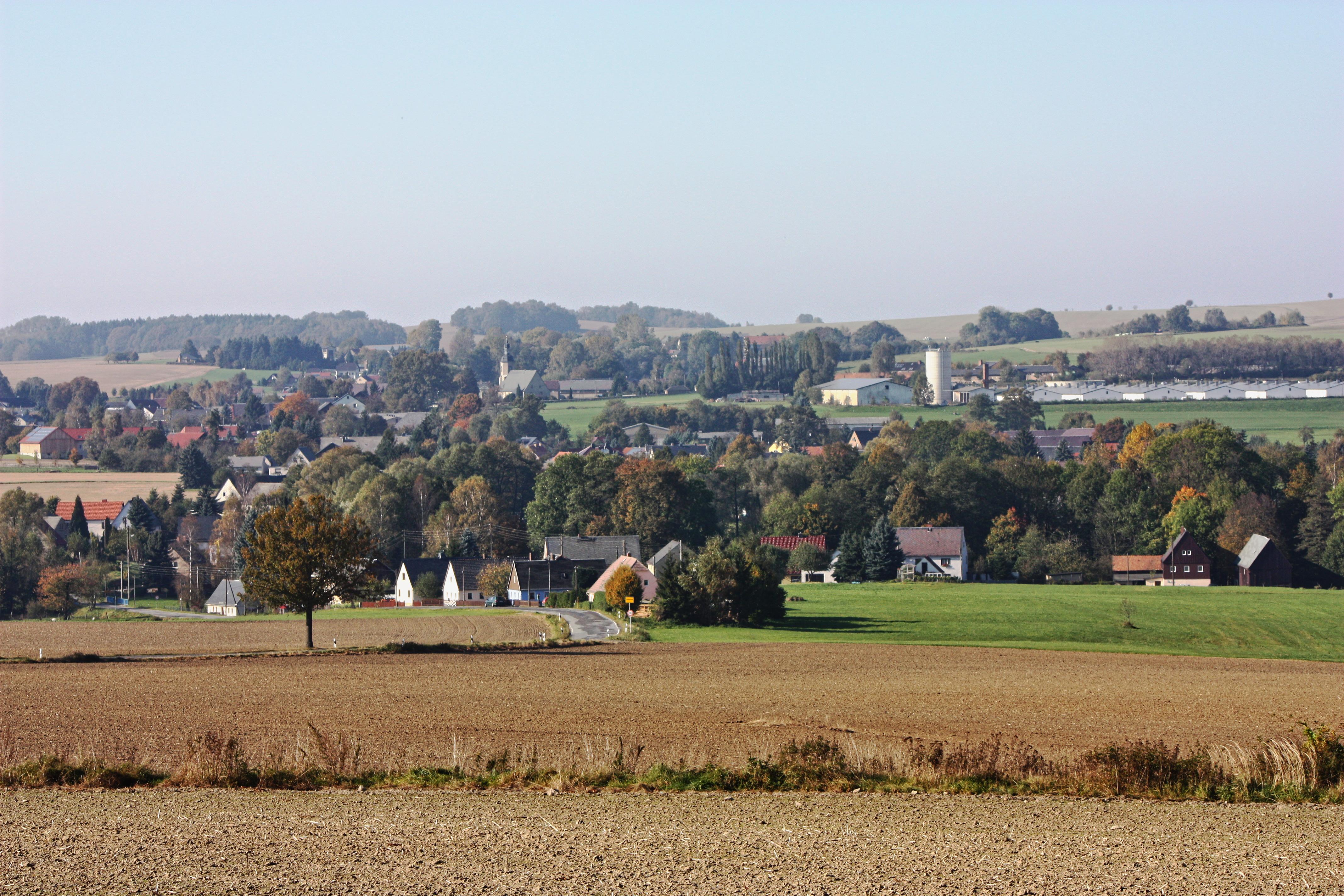 Frankenthal (Saksimaa)