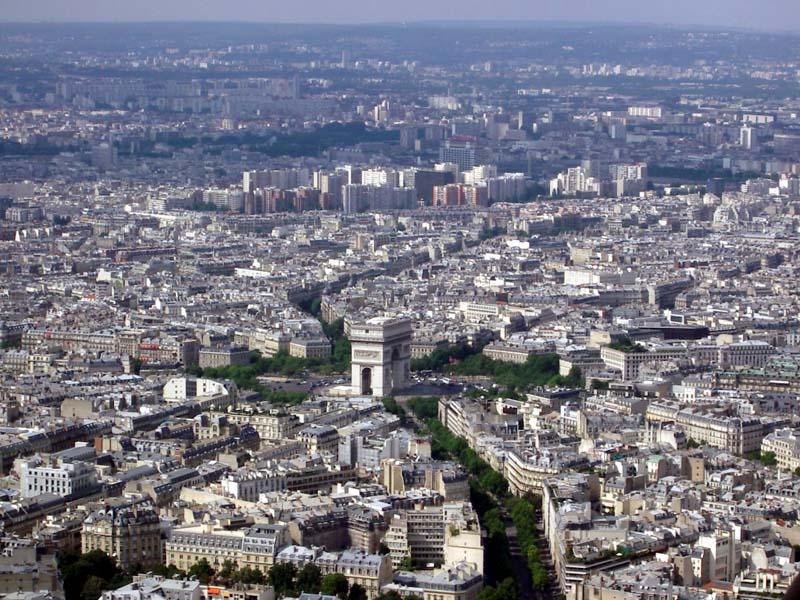xvii arrondissement di parigi wikipedia