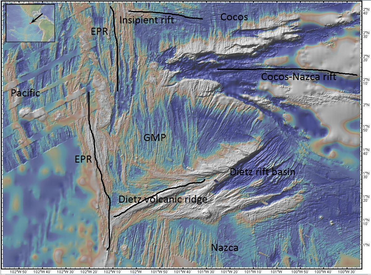 Placa De Galápagos Wikipedia La Enciclopedia Libre