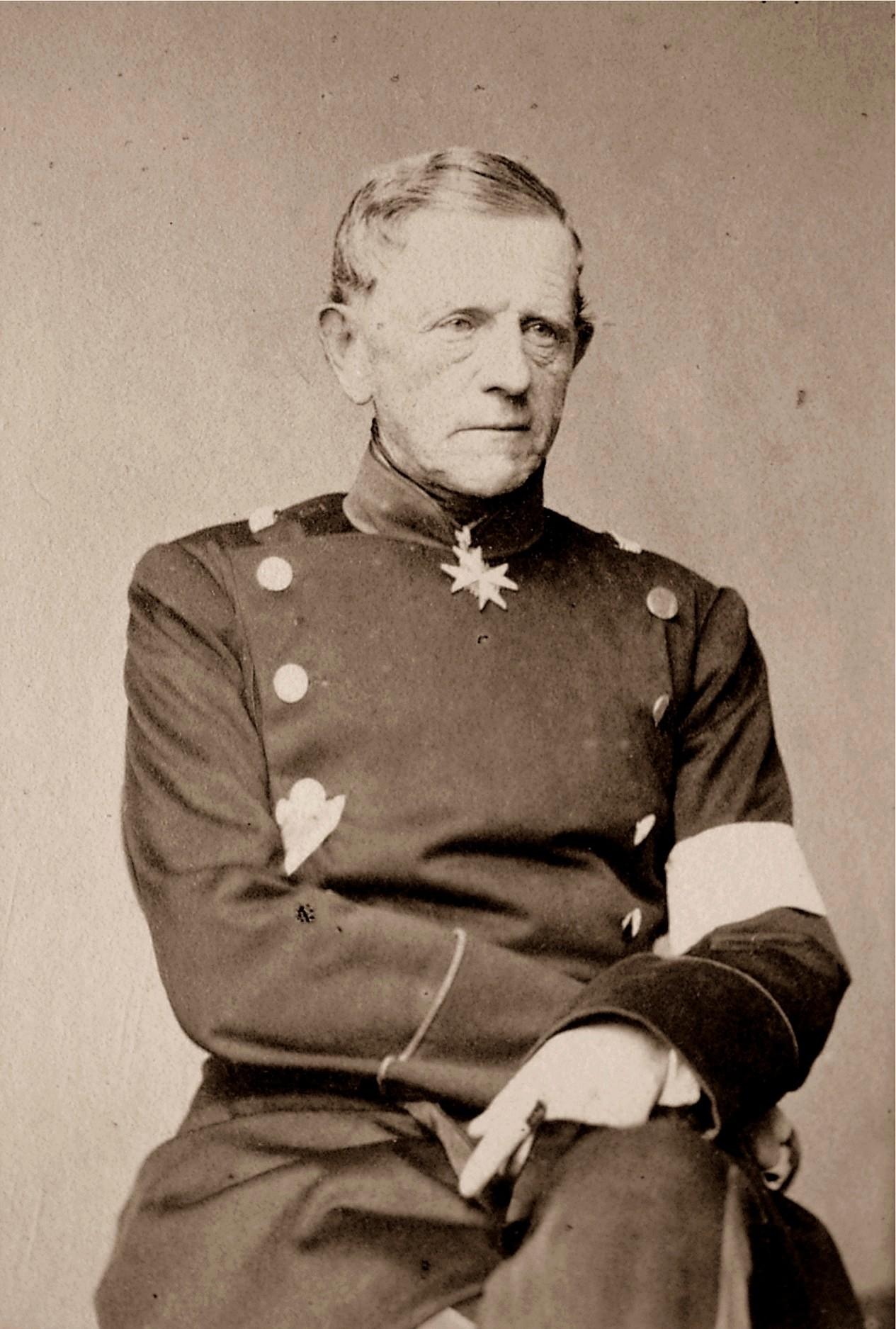 ... :Generalfeldmarschall Helmuth Graf von Moltke.JPG - Wikimedia Commons