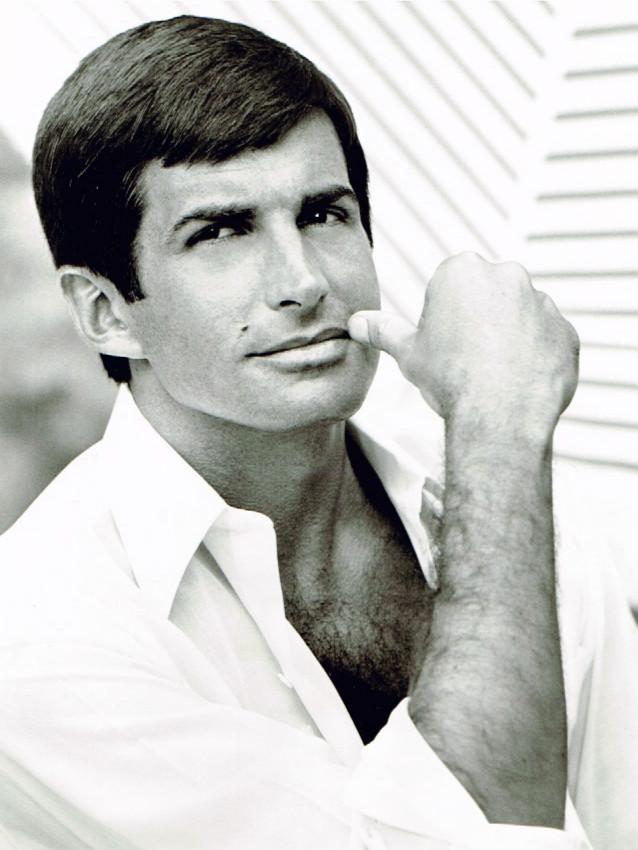 from Kohen was actor john dye gay