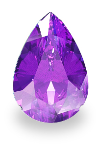 Amethyst (Photo credit: Wikipedia)