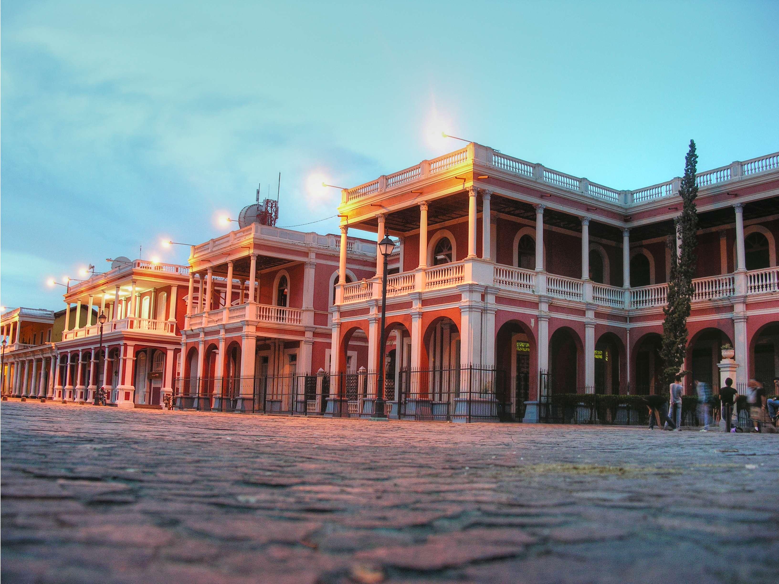 Granada Nicaragua  city photo : Granada Nicaragua 9 Wikimedia Commons